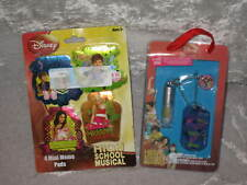 Disney High School Musical  Lip Gloss Mini Memo Pads