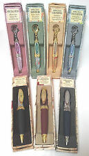 History & Heraldry Personalised Pen in Gift Box Female & Male Names: M-W