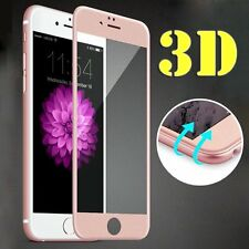 Full Coverage Curved Tempered Glass Screen Film Protector For iPhone 6&6s/Plus+