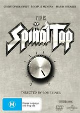 THIS IS SPINAL TAP : NEW DVD