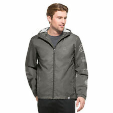 Chicago Cubs '47 Highpoint Jacket - Gray - MLB