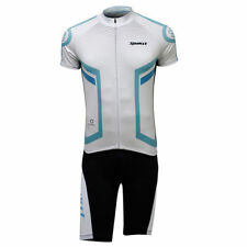 SPAKCT Cycling Clothes Jersey-Autobots Breathable Bicycle Short Sleeves Pants