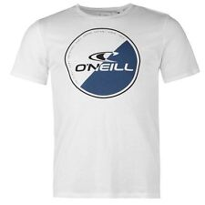 ONeill Mens Circle T Shirt Short Sleeve Round Neck Casual Summer Tee Top
