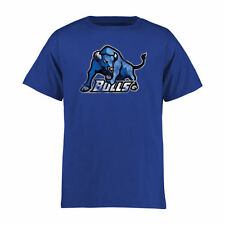 Buffalo Bulls Youth Classic Primary T-Shirt - Royal - College