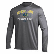 Under Armour Notre Dame Fighting Irish T-Shirt - College
