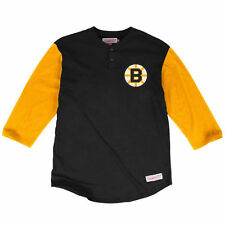 Mitchell & Ness Boston Bruins T-Shirt - NHL