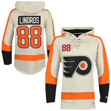 Eric Lindros Old Time Hockey Philadelphia Flyers Sweatshirt - NHL