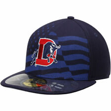 New Era Durham Bulls Fitted Hat - MiLB
