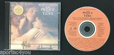 THE PRINCE OF TIDES Original Motion Picture Soundtrack AUDIO CD w/Streisand