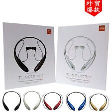 Hot New Tone Ultra HBS-800 Wireless Bluetooth Stereo Headset HBS 800