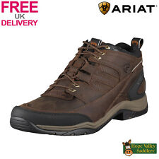 Ariat Mens Telluride H20 Endurance Riding Boots **FREE UK Shipping**