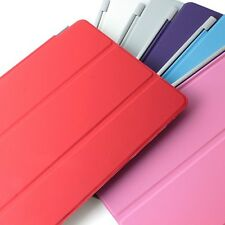 For Apple iPad Air 5th 5 Flip Ultra Smart Magnetic PU Leather Hard Cover Case
