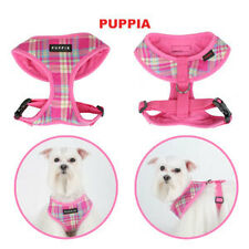 "Puppia Dog Harness Soft Brand New Pick Size/Color ""Spring """