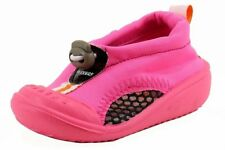 Skidders Girl's XY8807 Pink Skidproof Sun Grip Water Shoes