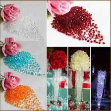 Crystals Diamond Table Confetti Wedding Party Supplies Decoration 2000pcs 4.5mm