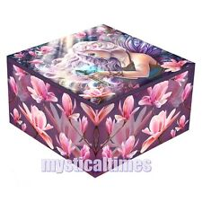 NEW * ELIXIR * WHITE WITCH  JEWELLERY TRINKET BOX NEMESIS  FREE POST