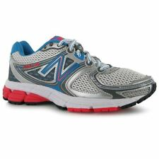 New Balance Womens Ladies Balance W680 Sports Breathable Training Running Shoes