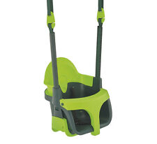 TP Quadpod 2 Baby and Child Swing Seat with Tree Swing Ropes Optional Extra