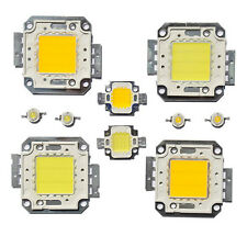 1w 3w 10w 20w 30W Beads IC High Power LED Cool Warm White  Floodlight Lamp Blub
