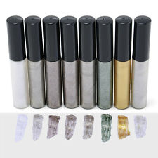 Women Glitter Liquid Eyeliner Pencil Lip liner Eye Shadow Cosmetics Pen Makeup