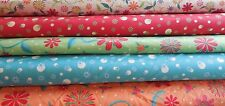 Serendipity P&B TEXTILES Fabric 5 Yards FLORAL