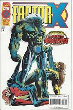 Factor X Vol #1 Number #3 Marvel Comics May 1995 Near Mint Condition