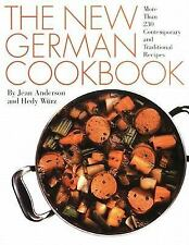 The New German Cookbook : More Than 230 Contemporary and Traditional Recipes...