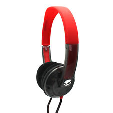 Skullcandy Uprock Supreme Sound Over-the-Head On-Ear Stereo Headphones