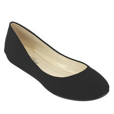 CityClassified Comfort IB38 Women's Classic Slip On Ballet Flats New In Box