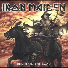 Death on the Road by Iron Maiden (CD, Oct-2005, 2 Discs, Sony Music...