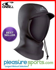O'Neill Wetsuits 3mm Cold water Hood Neoprene Hoodie Surf Dive Mens & Women