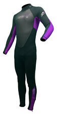 O'Neill Reactor Kids Wetsuit Junior 3/2mm Childs Full Wetsuit Youth Girls