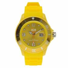 Ice 48mm Silicone Chrono Watch Adjustable 10ATM Water Resistant Accessories