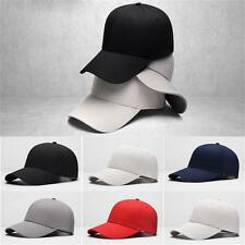 Men Women Summer Small Classic Baseball Cap Outdoor Sports Polo Hats Unisex New