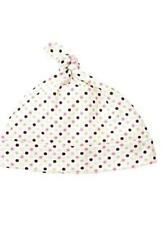 NWT Gymboree Brand New Baby Girl Polka Dot Hat Size 0-3 M & 3-6 M