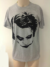 JERSEY JOKER BATMAN FACE T-SHIRT ORIGINAL 100% OFFICIAL T-SHIRT 2 VARIANTS