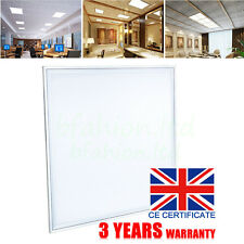 Ceiling Suspended Recessed Large LED Panel White Light Office Lighting 600 X 600