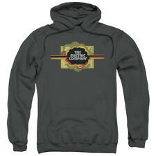 Hoodies Sizes S-3XLNew Authentic Electric Company Logo Adult Pullover Hoodie