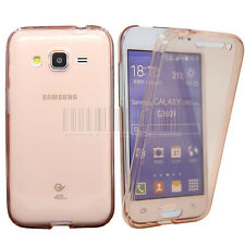 Slim Shockproof Case Clear Soft TPU Gel Cover For Samsung Galaxy Prevail LTE