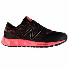 New Balance Womens WT590v1 Lace Up Running Cross Training Sports Shoes