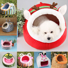Pet Blanket Dog Bed Mat Cat House Puppy Cushion Pets Kennel Soft Warm House Cave