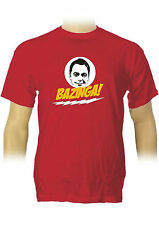 BAZINGA,BAZINGA,the big bang theory,sheldon cooper,fun shirt,funny,film,023