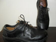 Red Wing Oxford Black Shoe Size 7