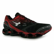 Mizuno Womens Wave Prophecy 5 Running Shoes Breathable Mesh Sports Trainers