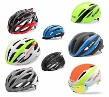 Giro Road Bike Race Helmet All Sizes Styles Colors Cycling