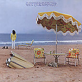 NEIL YOUNG - ON THE BEACH REMASTER