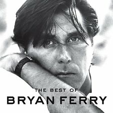 The Best of Bryan Ferry Bryan Ferry Audio CD