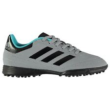 adidas Kids Goletto TF Football Boots Child Boys Lace Up Trainers Sports Shoes