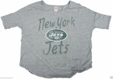New Authentic Junk Food NFL New York Jets Game Day Juniors T-Shirt
