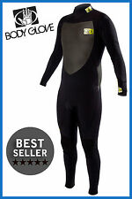 Body Glove Men's SIROKO Wetsuit 3/2mm An Epic Wetsuit Surfing Diving 15112